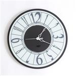 Click here to view Arti & Mestieri Ring Piccolo Wall Clock Black
