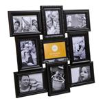 Click here to view Balvi Magic 9 Aperture Frame Black