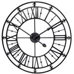 Click here to view BlackRoman Iron Skeleton Wall Clock
