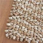 Click here to view Dreamweavers Camel Chamois Pebble Rug