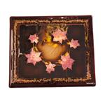 Click here to view Frank Neikes Metal Leaf Stardust Flower Placemat