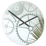 Click here to view Roco Verre Mirror Cogworks Clock