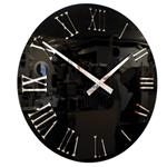 Click here to view Roco Verre 3D Mirror Acrylic Roman Clock