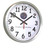 Click here to view SCHOOL CLOCKS