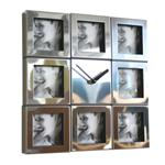 Click here to view CLOCK PHOTO FRAMES