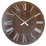 Click here to view In House Roman Walnut Clock