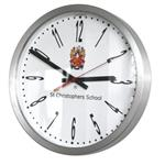 Click here to view 14 Modern Numbers Modern Classic School Clock