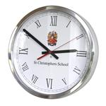 Click here to view 14 Roman Modern Classic School Clock