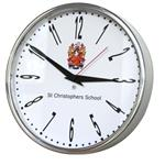 Click here to view 10 Modern Numbers Modern Classic School Clock