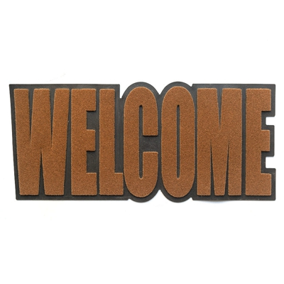Balvi Welcome Door Mat