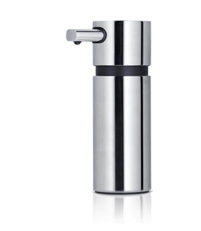 Blomus Areo Polished Soap Dispenser Large