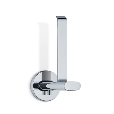 Blomus Areo Polished Spare Toilet Roll Holder