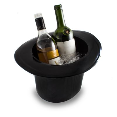 Balvi Top Hat Champagne Cooler