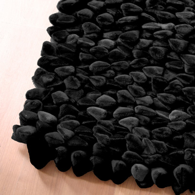 Dreamweaver Pebble And Spiky Rugs Contemporary Heaven Usa