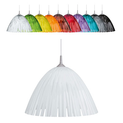 Koziol Reed Pendant Light