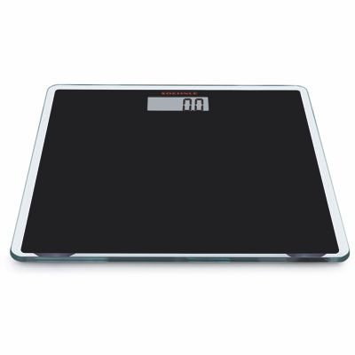 Soehnle Slim Design black Bathroom Scales