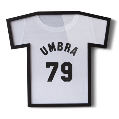 Umbra T-Frame T-Shirt Display Black