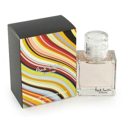 Personalized  Paul Smith Extreme For Women