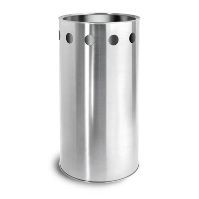 Blomus Symbolo Stainless Steel Umbrella Stand