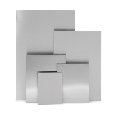 Blomus Stainless Steel Magnetic Memo Boards