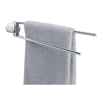 Blomus Polished Stainless Steel Towel Rail