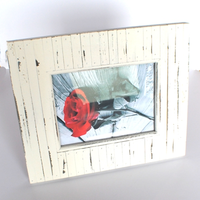 Roco Verre Vermont Shabby Chic Photo Frame