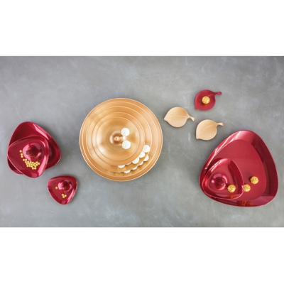 Koziol Betty Snack Tray