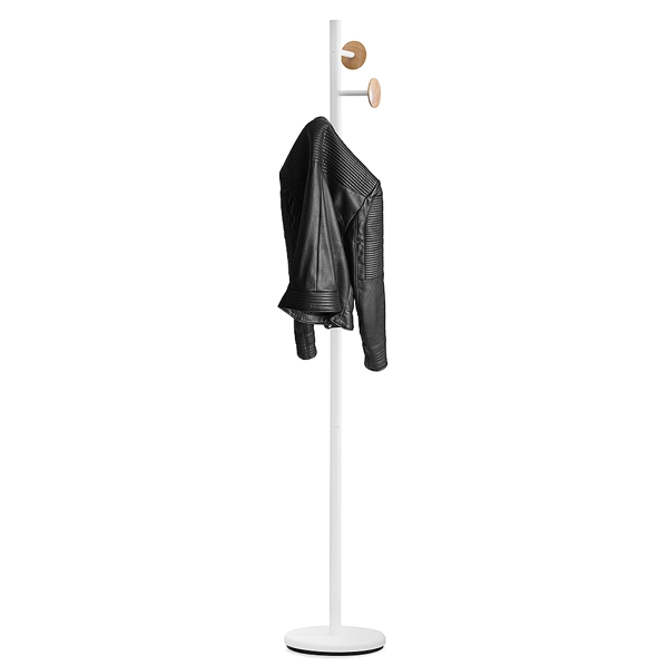 Balvi Coat Rack White