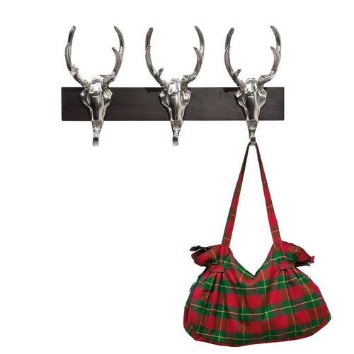 Kare Coat Rack Huntsman Antlers with bag
