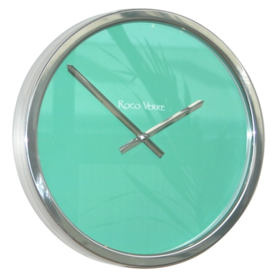 14 Diameter Mint Green