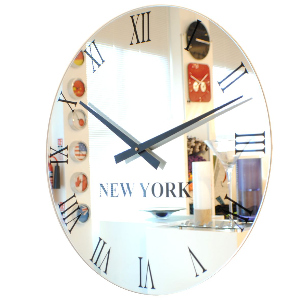 Roco verre roman mirror world timezone clock all images and content copyright of roco verre 2018 site map gumiabroncs Gallery